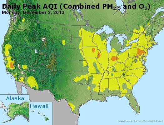 Peak AQI - http://files.airnowtech.org/airnow/2013/20131202/peak_aqi_usa.jpg