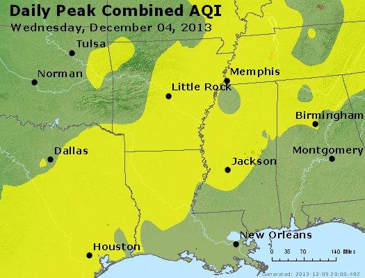 Peak AQI - http://files.airnowtech.org/airnow/2013/20131204/peak_aqi_ar_la_ms.jpg