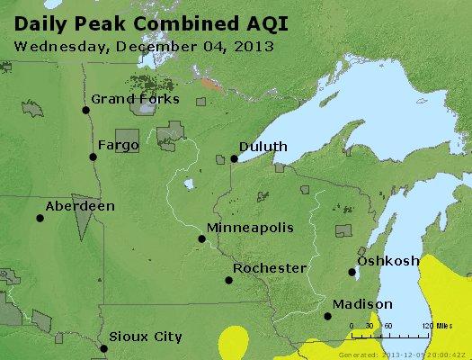 Peak AQI - http://files.airnowtech.org/airnow/2013/20131204/peak_aqi_mn_wi.jpg