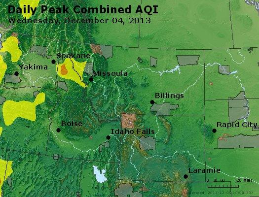 Peak AQI - http://files.airnowtech.org/airnow/2013/20131204/peak_aqi_mt_id_wy.jpg