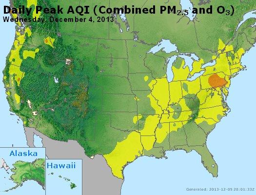 Peak AQI - http://files.airnowtech.org/airnow/2013/20131204/peak_aqi_usa.jpg