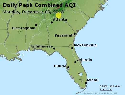 Peak AQI - http://files.airnowtech.org/airnow/2013/20131209/peak_aqi_al_ga_fl.jpg