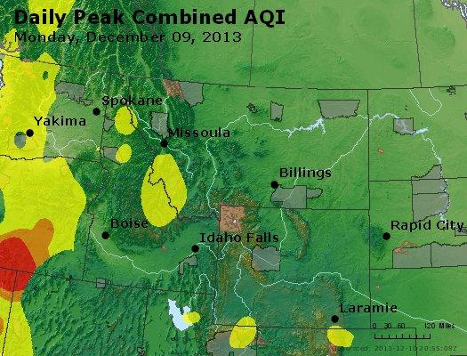 Peak AQI - http://files.airnowtech.org/airnow/2013/20131209/peak_aqi_mt_id_wy.jpg