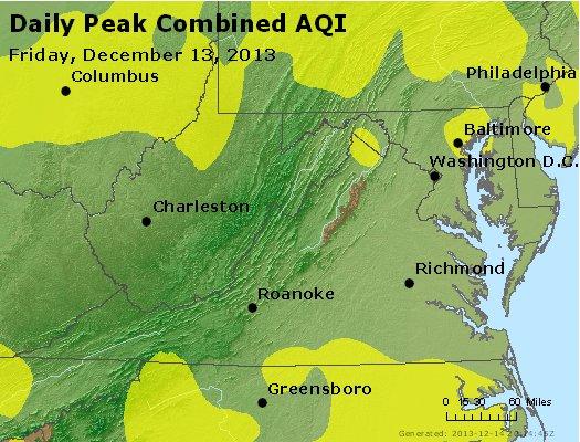 Peak AQI - http://files.airnowtech.org/airnow/2013/20131213/peak_aqi_va_wv_md_de_dc.jpg