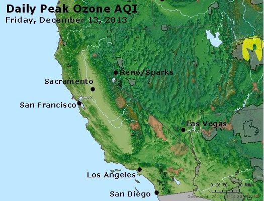 Peak Ozone (8-hour) - http://files.airnowtech.org/airnow/2013/20131213/peak_o3_ca_nv.jpg