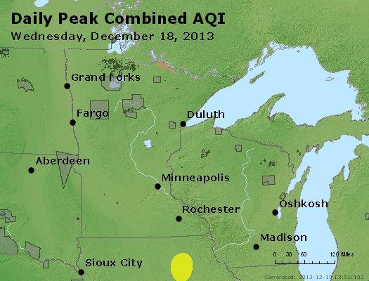 Peak AQI - http://files.airnowtech.org/airnow/2013/20131218/peak_aqi_mn_wi.jpg