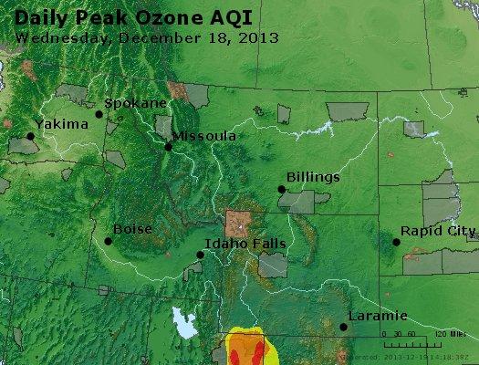 Peak Ozone (8-hour) - http://files.airnowtech.org/airnow/2013/20131218/peak_o3_mt_id_wy.jpg