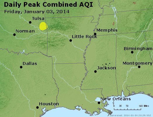 Peak AQI - http://files.airnowtech.org/airnow/2014/20140103/peak_aqi_ar_la_ms.jpg