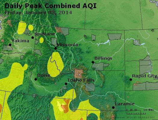Peak AQI - http://files.airnowtech.org/airnow/2014/20140103/peak_aqi_mt_id_wy.jpg