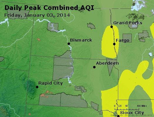 Peak AQI - http://files.airnowtech.org/airnow/2014/20140103/peak_aqi_nd_sd.jpg