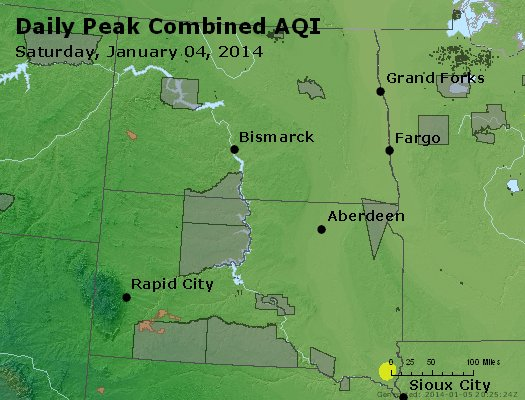 Peak AQI - http://files.airnowtech.org/airnow/2014/20140104/peak_aqi_nd_sd.jpg