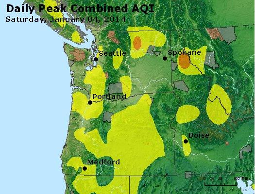 Peak AQI - http://files.airnowtech.org/airnow/2014/20140104/peak_aqi_wa_or.jpg