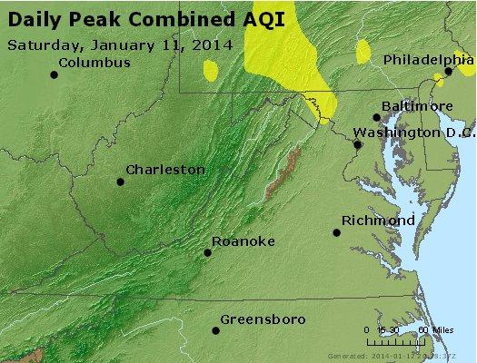 Peak AQI - http://files.airnowtech.org/airnow/2014/20140111/peak_aqi_va_wv_md_de_dc.jpg