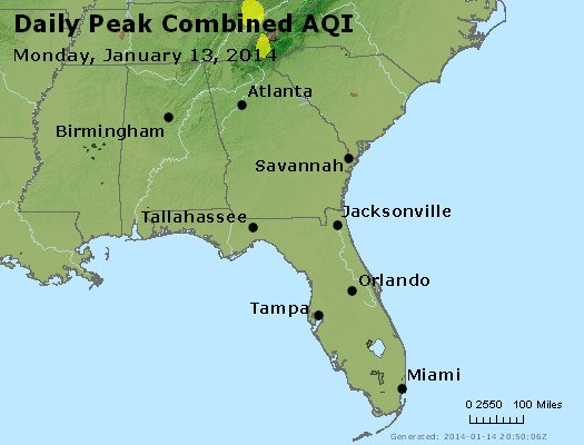 Peak AQI - http://files.airnowtech.org/airnow/2014/20140113/peak_aqi_al_ga_fl.jpg