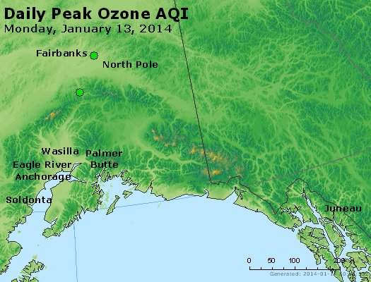 Peak Ozone (8-hour) - http://files.airnowtech.org/airnow/2014/20140113/peak_o3_alaska.jpg