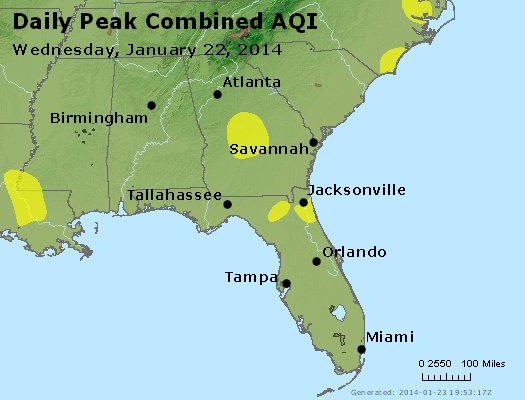 Peak AQI - http://files.airnowtech.org/airnow/2014/20140122/peak_aqi_al_ga_fl.jpg