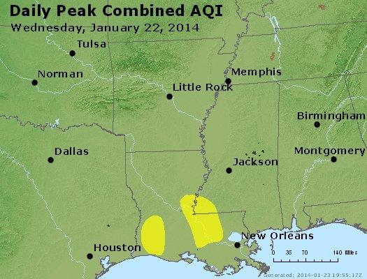 Peak AQI - http://files.airnowtech.org/airnow/2014/20140122/peak_aqi_ar_la_ms.jpg