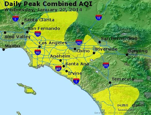 Peak AQI - http://files.airnowtech.org/airnow/2014/20140122/peak_aqi_losangeles_ca.jpg
