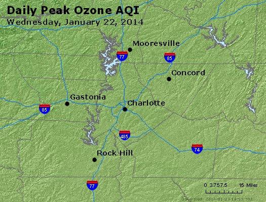 Peak Ozone (8-hour) - http://files.airnowtech.org/airnow/2014/20140122/peak_o3_charlotte_nc.jpg