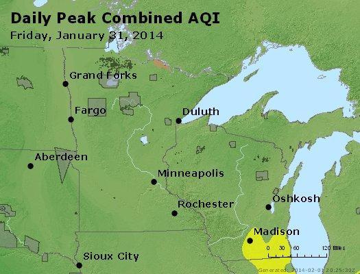 Peak AQI - http://files.airnowtech.org/airnow/2014/20140131/peak_aqi_mn_wi.jpg