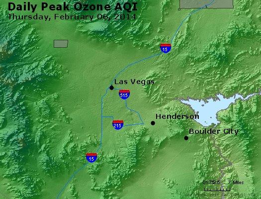 Peak Ozone (8-hour) - http://files.airnowtech.org/airnow/2014/20140206/peak_o3_lasvegas_nv.jpg