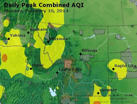 Peak AQI - http://files.airnowtech.org/airnow/2014/20140210/peak_aqi_mt_id_wy.jpg
