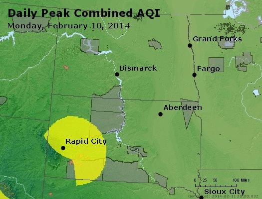 Peak AQI - http://files.airnowtech.org/airnow/2014/20140210/peak_aqi_nd_sd.jpg