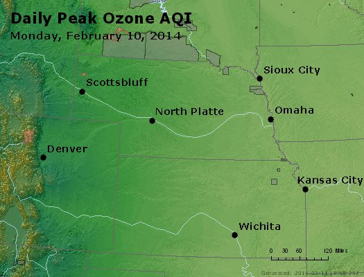Peak Ozone (8-hour) - http://files.airnowtech.org/airnow/2014/20140210/peak_o3_ne_ks.jpg