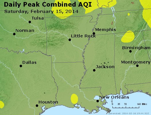 Peak AQI - http://files.airnowtech.org/airnow/2014/20140215/peak_aqi_ar_la_ms.jpg