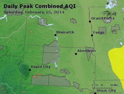 Peak AQI - http://files.airnowtech.org/airnow/2014/20140215/peak_aqi_nd_sd.jpg