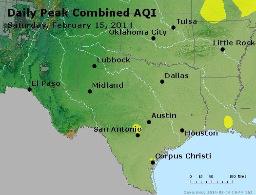 Peak AQI - http://files.airnowtech.org/airnow/2014/20140215/peak_aqi_tx_ok.jpg