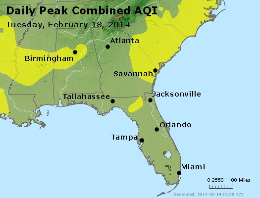 Peak AQI - http://files.airnowtech.org/airnow/2014/20140218/peak_aqi_al_ga_fl.jpg