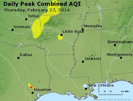 Peak AQI - http://files.airnowtech.org/airnow/2014/20140227/peak_aqi_ar_la_ms.jpg