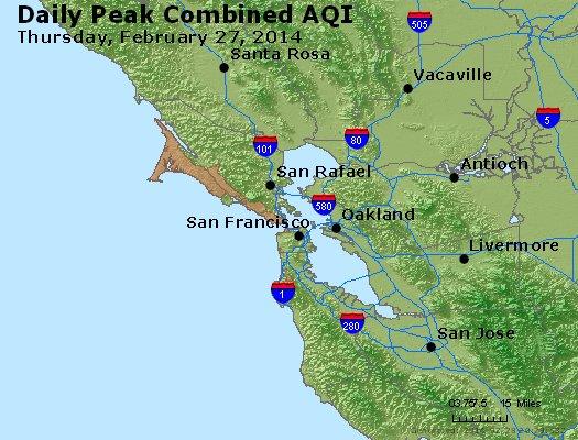 Peak AQI - http://files.airnowtech.org/airnow/2014/20140227/peak_aqi_sanfrancisco_ca.jpg