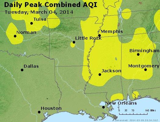Peak AQI - http://files.airnowtech.org/airnow/2014/20140304/peak_aqi_ar_la_ms.jpg