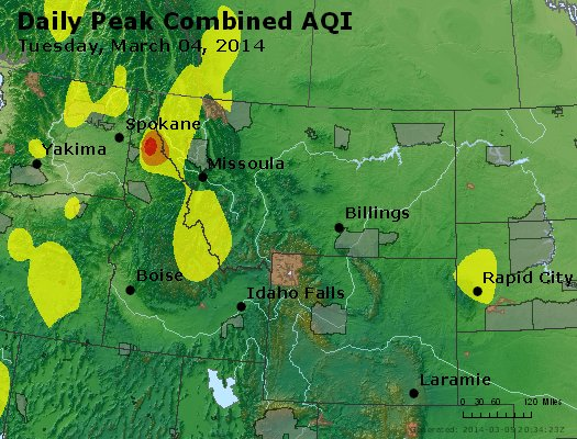 Peak AQI - http://files.airnowtech.org/airnow/2014/20140304/peak_aqi_mt_id_wy.jpg