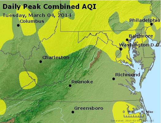 Peak AQI - http://files.airnowtech.org/airnow/2014/20140304/peak_aqi_va_wv_md_de_dc.jpg