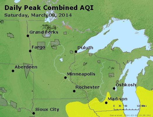 Peak AQI - http://files.airnowtech.org/airnow/2014/20140308/peak_aqi_mn_wi.jpg