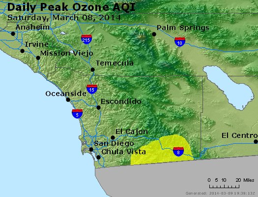 Peak Ozone (8-hour) - http://files.airnowtech.org/airnow/2014/20140308/peak_o3_sandiego_ca.jpg