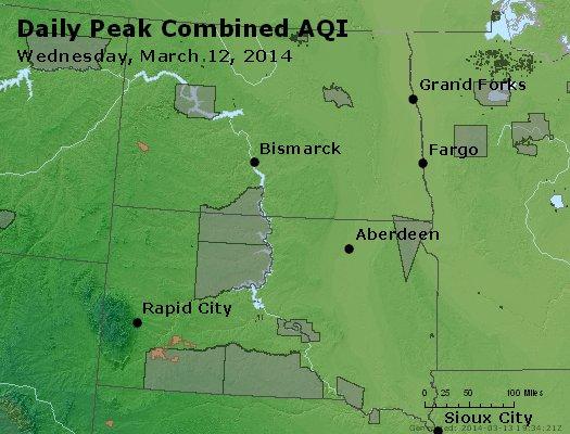 Peak AQI - http://files.airnowtech.org/airnow/2014/20140312/peak_aqi_nd_sd.jpg