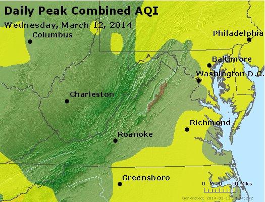 Peak AQI - http://files.airnowtech.org/airnow/2014/20140312/peak_aqi_va_wv_md_de_dc.jpg
