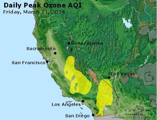 Peak Ozone (8-hour) - http://files.airnowtech.org/airnow/2014/20140321/peak_o3_ca_nv.jpg