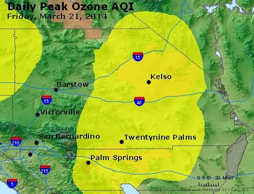 Peak Ozone (8-hour) - http://files.airnowtech.org/airnow/2014/20140321/peak_o3_sanbernardino_ca.jpg