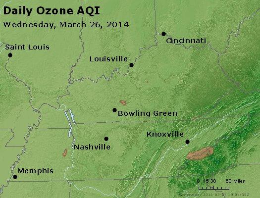 Peak Ozone (8-hour) - http://files.airnowtech.org/airnow/2014/20140326/peak_o3_ky_tn.jpg