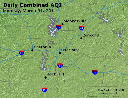 Peak AQI - http://files.airnowtech.org/airnow/2014/20140331/peak_aqi_charlotte_nc.jpg