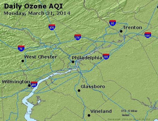 Peak Ozone (8-hour) - http://files.airnowtech.org/airnow/2014/20140331/peak_o3_philadelphia_pa.jpg