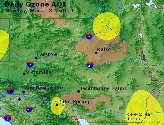 Peak Ozone (8-hour) - http://files.airnowtech.org/airnow/2014/20140331/peak_o3_sanbernardino_ca.jpg