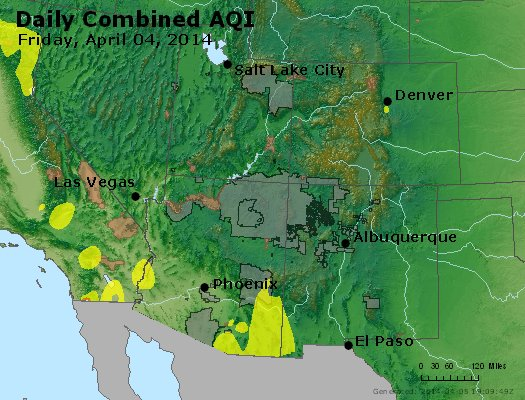 Peak AQI - http://files.airnowtech.org/airnow/2014/20140404/peak_aqi_co_ut_az_nm.jpg