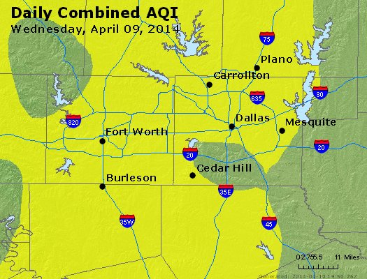 Peak AQI - http://files.airnowtech.org/airnow/2014/20140409/peak_aqi_dallas_tx.jpg