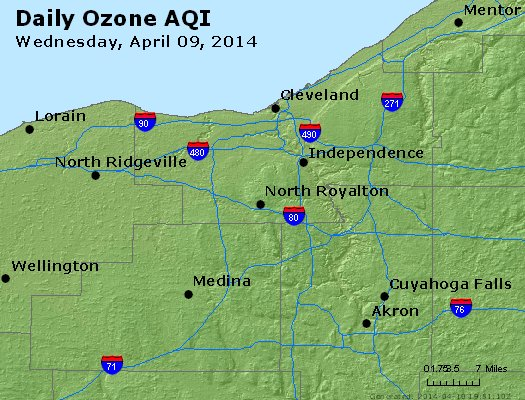 Peak Ozone (8-hour) - http://files.airnowtech.org/airnow/2014/20140409/peak_o3_cleveland_oh.jpg